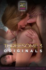 Threesome 3 - Nightclub Original Series