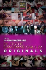 Deutsche Gangbang Girls 29 - Nightclub Amateur Series