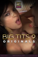 Big tits 9 - Nightclub Original Series