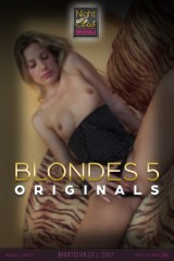 Blondes 5 - Nightclub Original Series