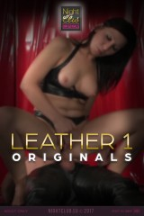 Leather 1 - Nightclub Original Series