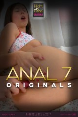 Anal 7 - Nightclub Original Series