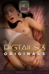 Pigtails 3 - Nightclub Original Series