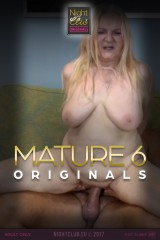Mature 6 - Nightclub Original Series