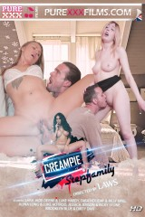 Creampie Stepfamily