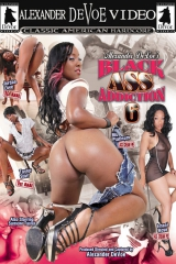 Black Ass Addiction 6