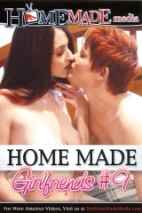 Homemade Girlfriends 9