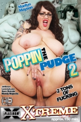 Poppin the pudge 2