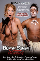 Bunga bunga stories