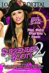 Surrender the booty 2