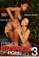 French Nymphos of Porn Vol 3