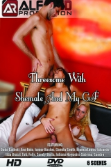 Threesome With Shemale And My GF