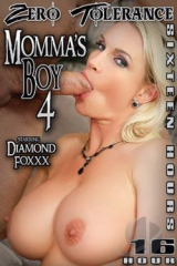 Mommas Boy 4 vol 1