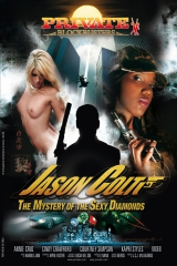 Jason Colt - The Mystery Of The Sexy Diamonds