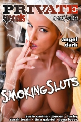 Smoking Sluts