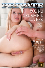 Young Creampie Lovers