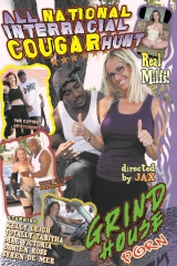 All National Interracial Cougar Hunt
