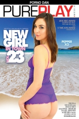 New Girl In Town 23