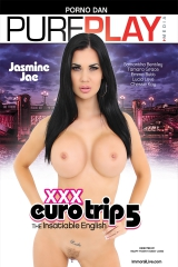 XXX Eurotrip 5_the Insatiable English