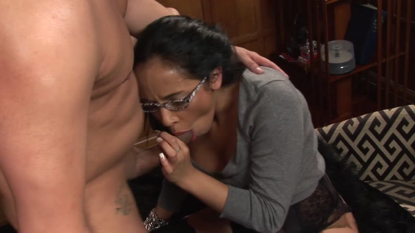 Mom Banged Boy 1