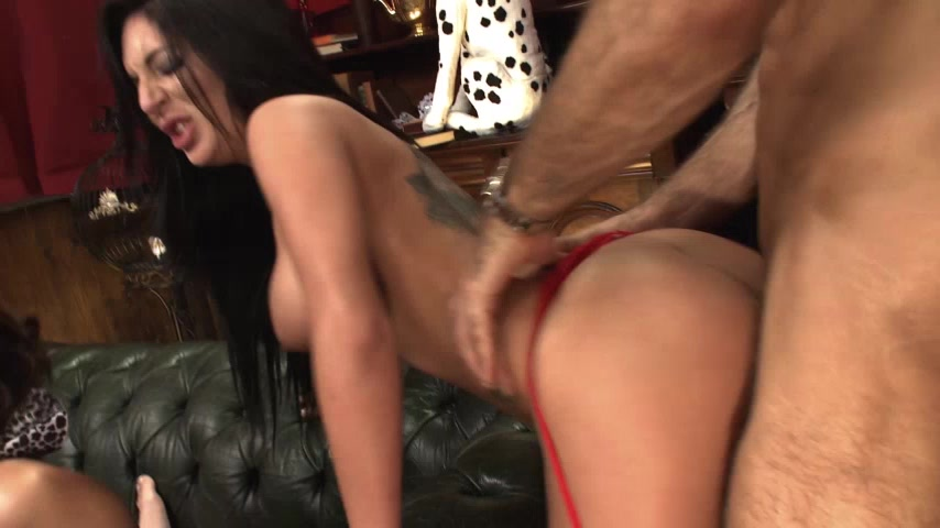 Group Sex Experience 7