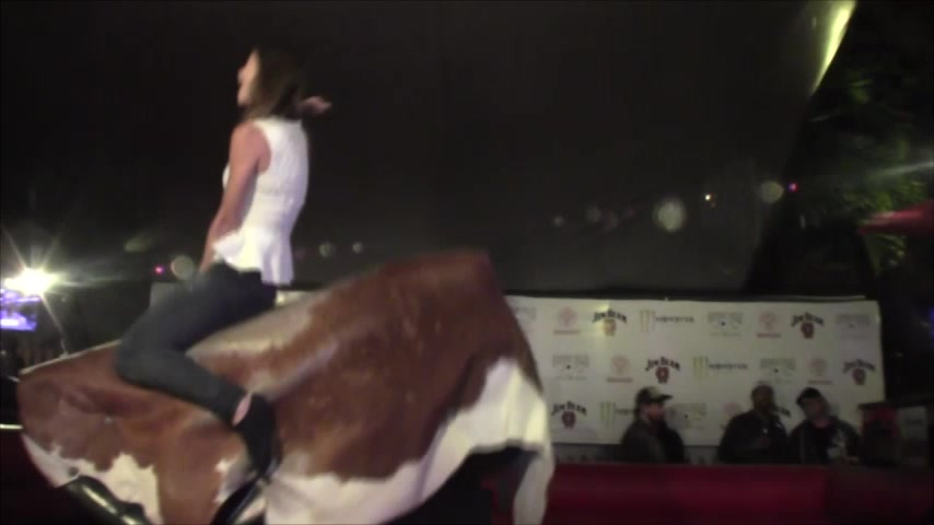 Naked Bull Riding Uncensored & Raw Vol2