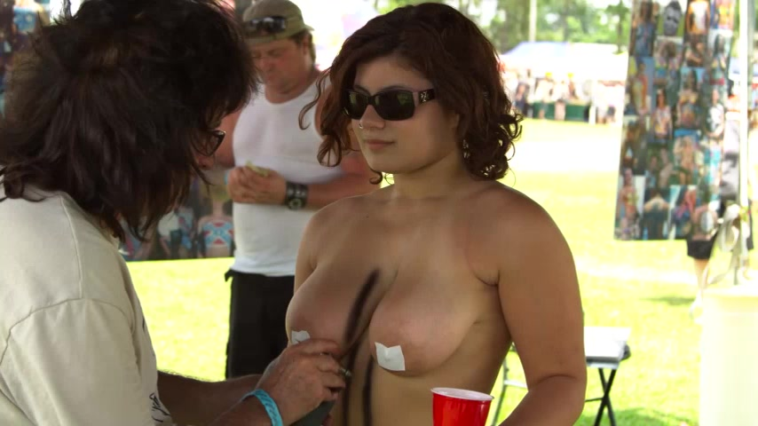 Real Wild Girls: Backstage Pass 3
